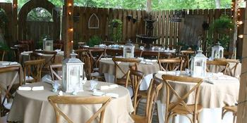 Chaufee's Catering & Courtyard weddings in Fairhope AL