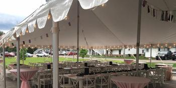 The Quarterdeck Boathouse Event Center weddings in Nisswa MN
