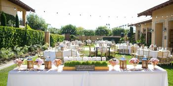 Miramonte Resort and Spa weddings in Indian Wells CA