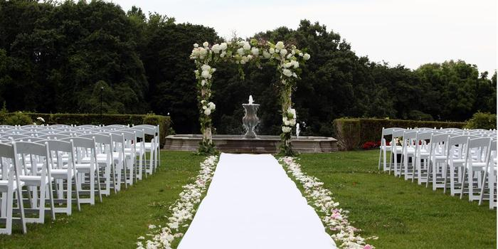 Glen Cove Mansion wedding venue picture 4 of 16 - Provided by: Glen Cove Mansion