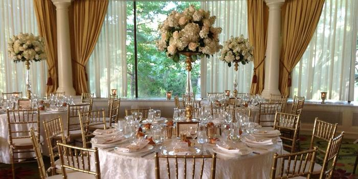 Glen Cove Mansion wedding venue picture 14 of 16 - Provided by: Glen Cove Mansion