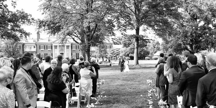Glen Cove Mansion wedding venue picture 6 of 16 - Provided by: Glen Cove Mansion