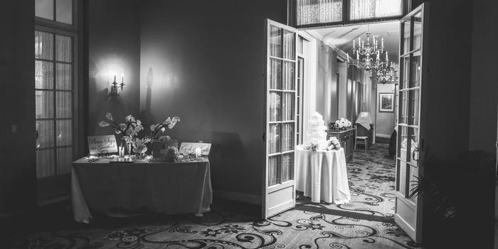 Glen Cove Mansion wedding venue picture 12 of 16 - Photo by: Jona Images