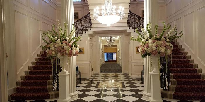 Glen Cove Mansion wedding venue picture 8 of 16 - Provided by: Glen Cove Mansion