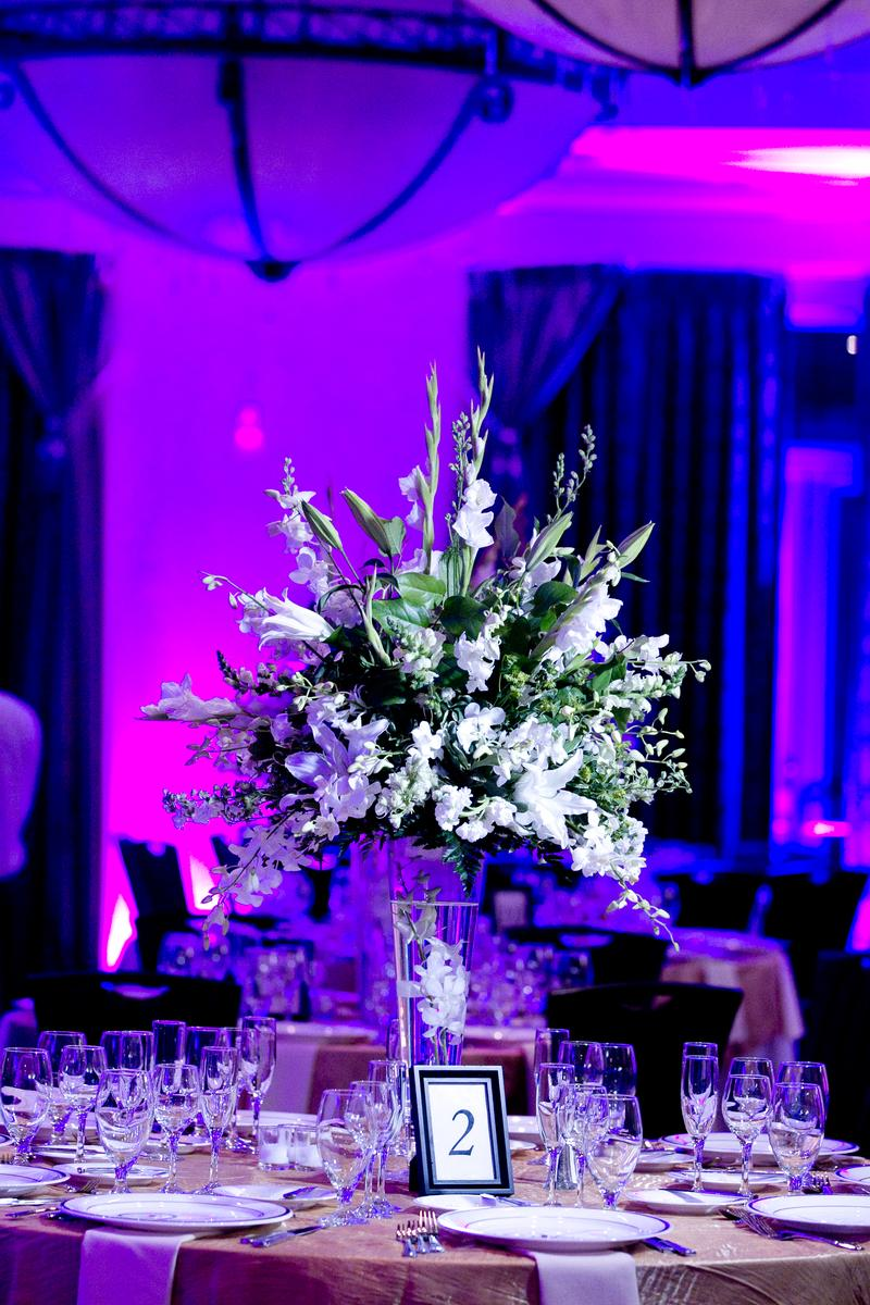 The Vanderbilt at South Beach wedding venue picture 8 of 16 - Photo by: William Chang Photography