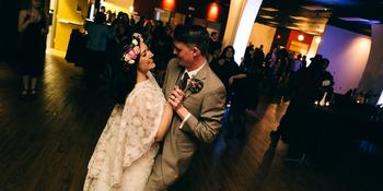 Carnahan Hall weddings in Lafayette IN