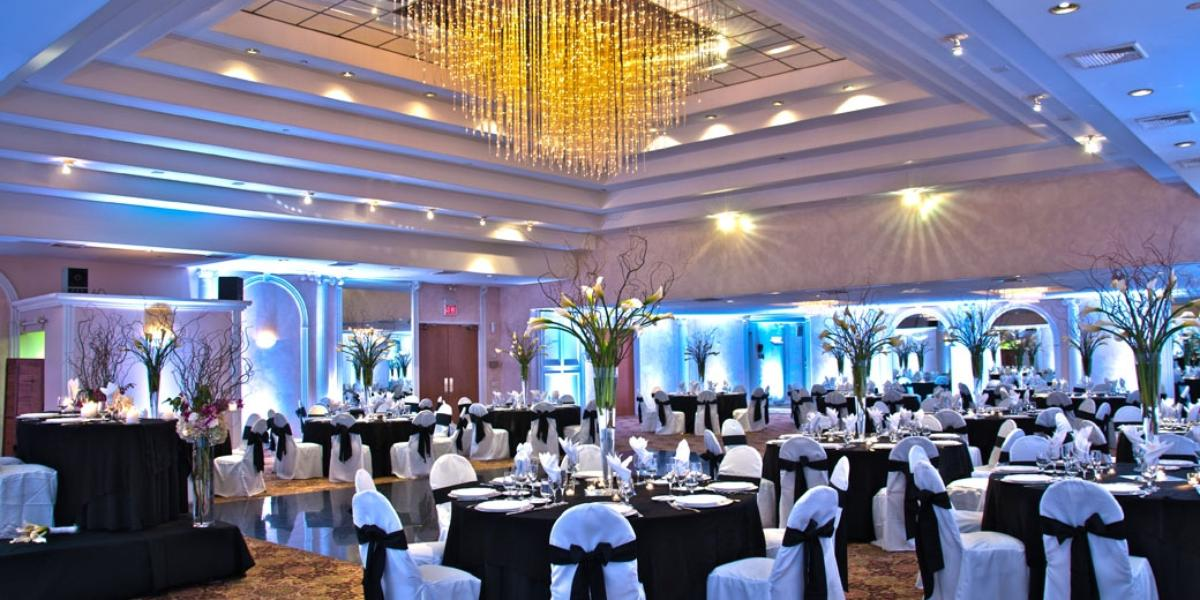 Outdoor Wedding Venues In Staten Island Ny