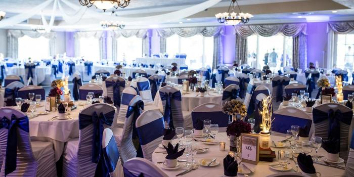 Ridgemont Country Club Weddings Get Prices For Wedding