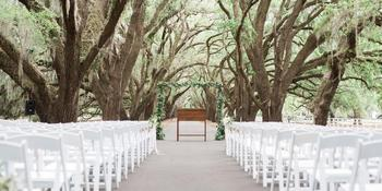 Belfair weddings in Bluffton SC