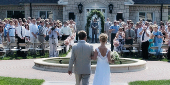Kansas State University Gardens weddings in Manhattan KS