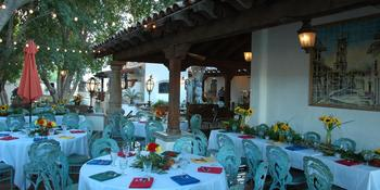 Las Casuelas Nuevas weddings in Rancho Mirage CA