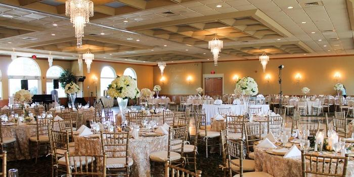 The Italian American Banquet And Conference Center Of Livonia
