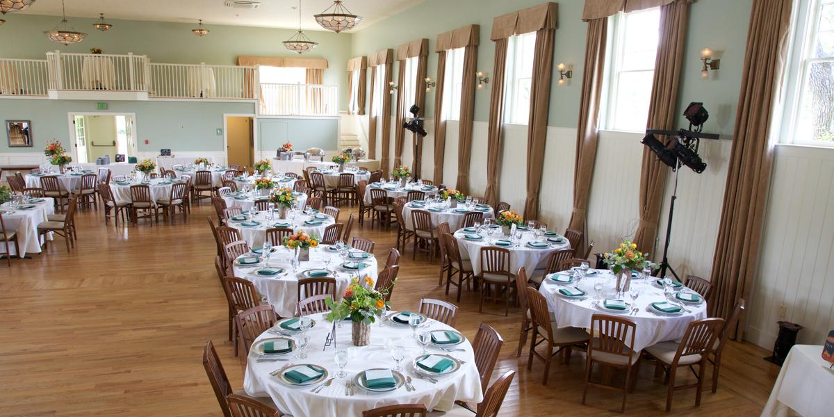 Bigham Knoll Weddings Get Prices For Wedding Venues In Or