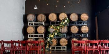 Enso Winery weddings in Portland OR