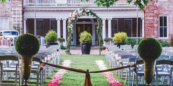 Inn at Carnall Hall weddings in Fayetteville AR