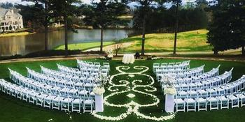 TPC Sugarloaf weddings in Duluth GA