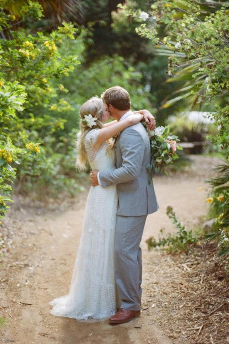 San Diego Botanic Garden wedding venue picture 16 of 16 - Photo by: Kaysen Photo