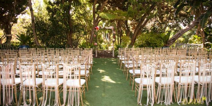 San Diego Botanic Garden wedding venue picture 1 of 16 - Photo by: She Wanders