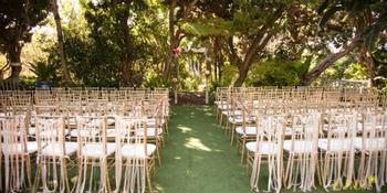San Diego Botanic Garden weddings in Encinitas CA