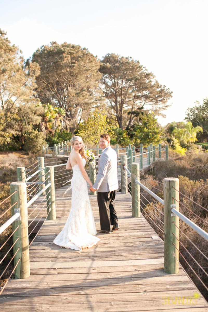 San Diego Botanic Garden wedding venue picture 6 of 16 - Photo by: She Wanders