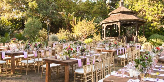 San Diego Botanic Garden wedding venue picture 4 of 16 - Photo by: She Wanders