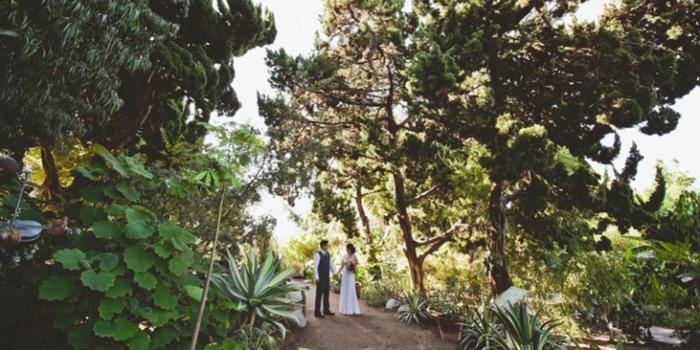 San Diego Botanic Garden wedding venue picture 8 of 16 - Photo by: Your Inner Song