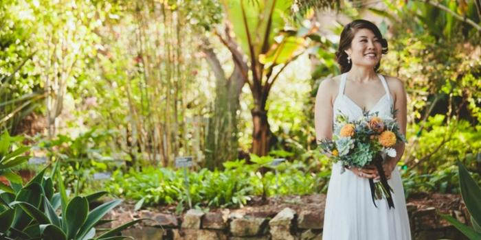 San Diego Botanic Garden wedding venue picture 9 of 16 - Photo by: Your Inner Song