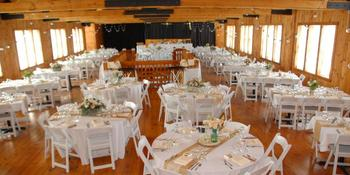 Caberfae Peaks Ski & Golf Resort weddings in Cadillac MI