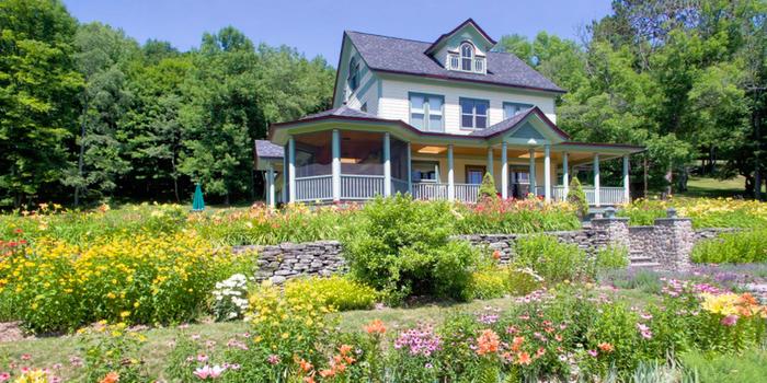 Breezy Hill Inn wedding Eastern Adirondacks/Lake Champlain