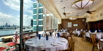 Riva Crab House on Navy Pier weddings in Chicago IL