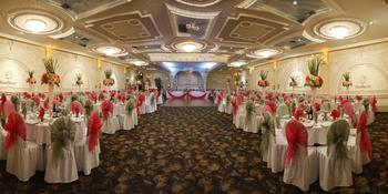 Elegante Banquet Hall weddings in North Hollywood CA