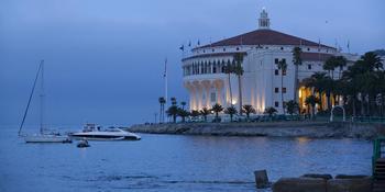 Hotel Metropole Beach House weddings in Avalon CA