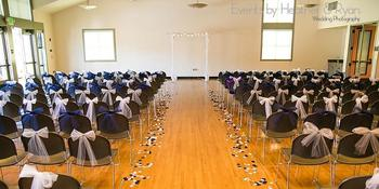 Lacey Community Center weddings in Olympia WA