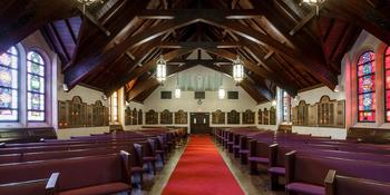 Chapel weddings in Brooklyn NY