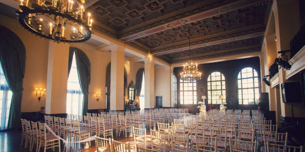 The Ebell of Los Angeles Weddings | Get Prices for Wedding ...