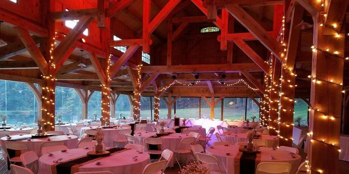 Mohawk Falls Weddings Get Prices For Wedding Venues In Nh