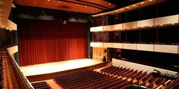 Ted Mann Concert Hall weddings in Minneapolis MN