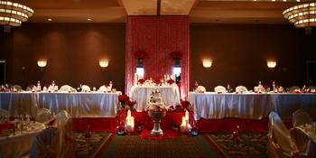 Embassy Suites - Portland Airport weddings in Portland OR