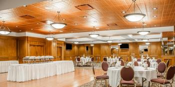Quality Hotel & Suites (at The Falls) weddings in Niagara Falls NY