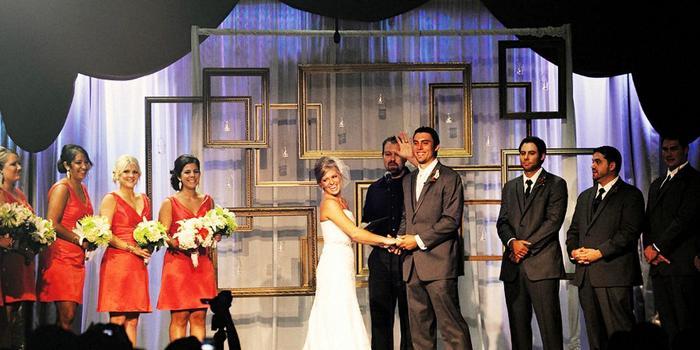 Viper Alley wedding Chicago