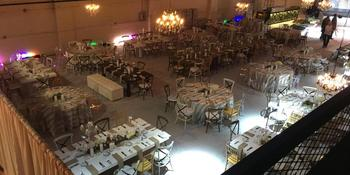 Russell Event Center weddings in Detroit MI