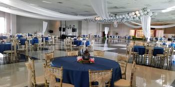 The Hines Center weddings in Philpot KY