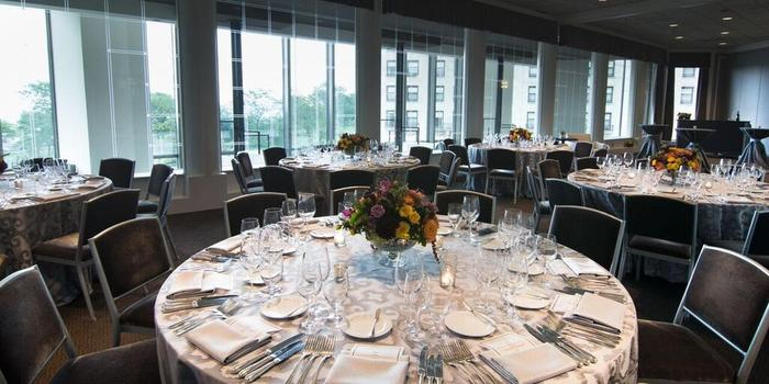 Spiaggia Restaurant Weddings Get Prices For Wedding Venues In Il