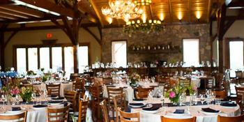 Creek's Edge Winery weddings in Lovettsville VA