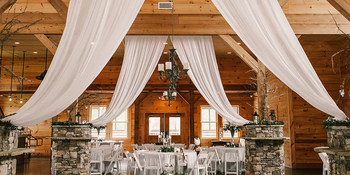 The Walters Barn weddings in Lula GA