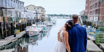 DiMillo's On the Water weddings in Portland ME