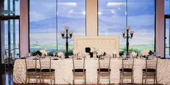 Las Vegas Paiute Golf Resort weddings in Charleston NV