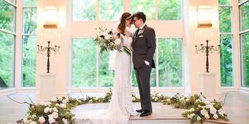 Glass Chapel Tulsa Weddings in Broken Arrow OK