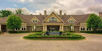 Tullymore Golf Resort weddings in Stanwood MI