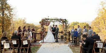 5 Star Lodge and Stables weddings in Morganton GA